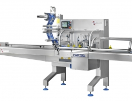 Automatic Flow-Pack Machine CARINA