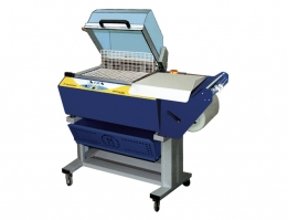 Máquina de Embalar DIBIPACK 4255 EVX