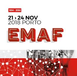 Albipack em estreia na EMAF 2018