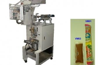 Vertical Packaging Machine BG VM/L