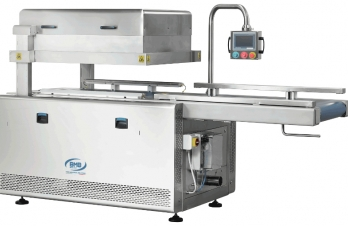 BMR 10 - 65 Vacuum Packaging Machine