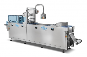 Thermoforming Machine MICROFORM