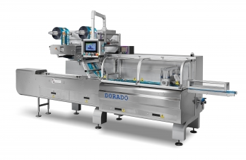 Automatic Flow-Pack Machine DORADO