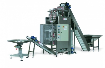 Vertical Weighing and Packaging Machine BG 65A