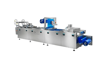 Automatic Thermoforming Machine MAXIFORM