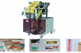 Vertical Packaging Machine BG VM/V