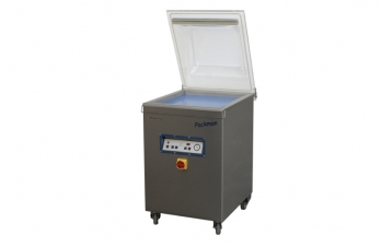 <p><strong>Vacuum machine PACKMAN is very simple to use. Vacuum packaging creates an oxygen-free atmosphere, which slows the formation of bacteria and fungi, so that the food can soon be chilled or frozen, increasing its Shelf Life.</strong></p>