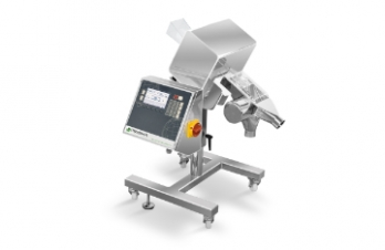 Metal Detector MDF11 Pharma