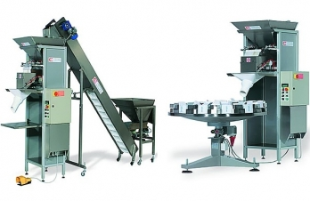 Semi-Automatic Packaging Machine BG-EASY