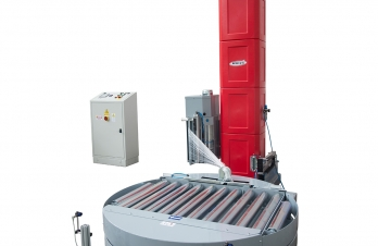 Wrapping Machine SPINNY InLine
