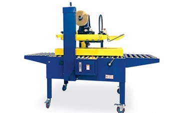 <p><strong>NASTROPACK NP 01 LC EV tape-sealer is an automatic sealing machine of standard-size carton boxes (units with fixed height and width). </strong></p>