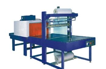 Automatic Sleeve-Wrapping Machine ECOFARD 900