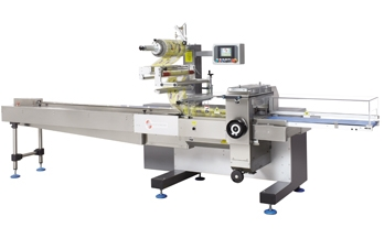 Automatic Flow-Pack Machine LYRA
