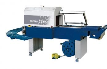 Semiautomatic Packaging Machine ESPERT 7555