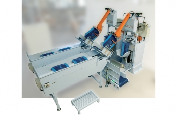 Automatic Bag Placer TRANSFER