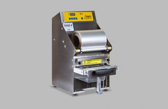 Electrical Semiautomatic Thermosealer TSS102-R