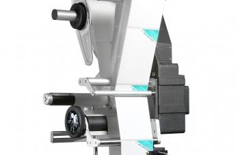 Automatic Label Applicator Wind