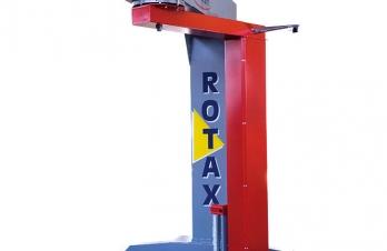 Envolvedora de Paletes Semiautomática ROTAX S3200