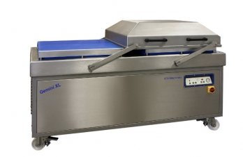 Vacuum Packaging Machine GEMINI XL