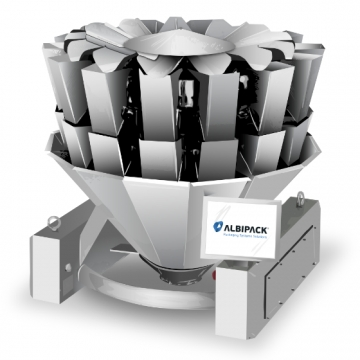 <p>Automated weighing solutions allow great control over the working area dedicated to weight packaging.</p>  <p>Weighing equipment is usually associated with other equipment that allows the complete packaging of products. From multi-head weighers to integrated weighing and filling solutions, you can find the right equipment for accurate weighing of the products to be packed.</p>