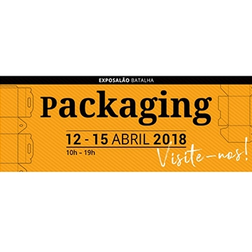 ALBIPACK ESTEVE PRESENTE NA PACKAGING 2018