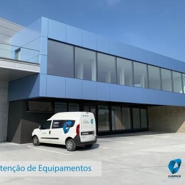 Equipment Maintenance – ALBIPACK's services range