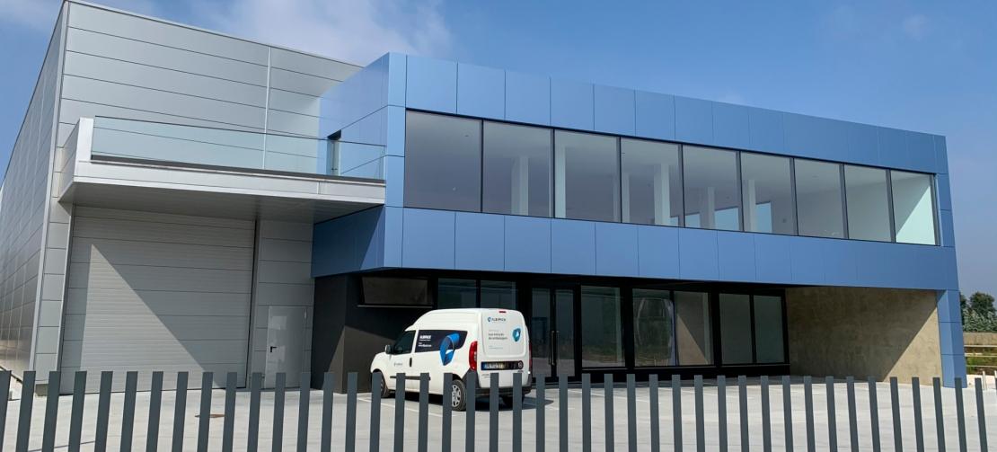 Inauguration of ALBIPACK's New Facilities